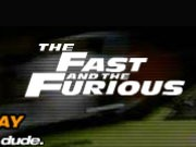 The Fast and The Furious thumbnail