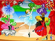 Tutu Dancer Dress Up thumbnail