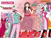 Kelly Candy Girl Dressup thumbnail