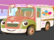 Thumbnail of Ice Cream Truck Parking