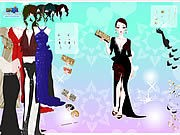 Gown Purse Dress Up thumbnail