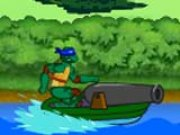 Ninja Turtle River War thumbnail