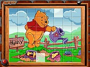 Thumbnail of Sort My Tiles Winnie The Pooh