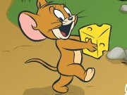 Thumbnail of Tom and Jerry Cheese Maze