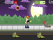 Zombie Defender thumbnail