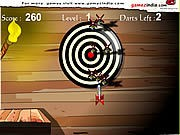 Darts Game thumbnail