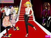 Thumbnail of Cat Walk Fashion Show