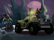 Thumbnail of Alien Invasion Survival
