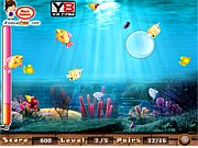 Thumbnail of Match the fish pairs