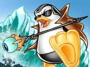 Thumbnail of Zombies vs Penguins 2: Arctic Armageddon