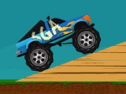 Monster Truck Rage thumbnail