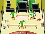 OJ Master Thief Flash Game thumbnail