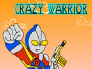 Crazy Warrior thumbnail