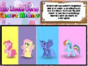 My Little Pony Colours Memory thumbnail