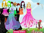 Thumbnail of I Am Sweet Dressup