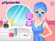 Thumbnail of Cute Girl Makeover