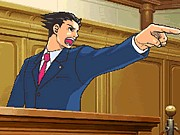 Thumbnail of Apollo Justice - AMU