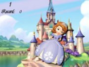 Thumbnail of Sofia the First Kick Up