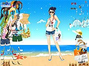 Summertime Dress Up thumbnail