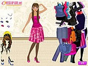 Thumbnail of Dress Up A Slender Girl