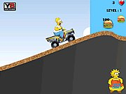 Simpsons Starving Rush thumbnail