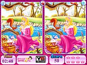 Thumbnail of Princess Find The Difference