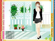 Thumbnail of Girl Dressup 30