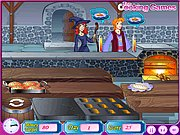 Princess Castle Restaurant thumbnail