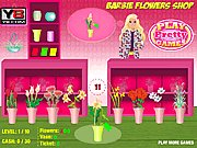 Barbie Flower Shop thumbnail