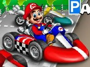 Thumbnail of Mario Kart Parking