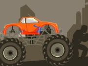 Monster Truck Escape thumbnail