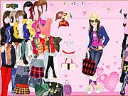 Thumbnail of Hip Hop Dress Up