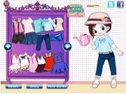Thumbnail of Little Gardener Girl Dressup  3