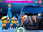Hidden Numbers-Despicable Me 2 thumbnail