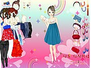 Thumbnail of Bag Dress up 3