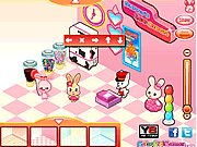 Bunny's Ice Cream Shop thumbnail