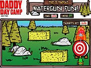 Thumbnail of Daddy Day Camp Watergun Fun