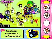 Powerpuff Girls: SnapShot thumbnail