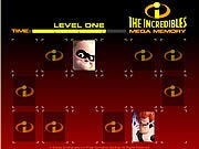 The Incredibles Mega Memory thumbnail