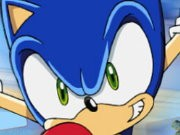 Thumbnail of Sonic Speed Spotter 2