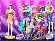 Disco Dress Room thumbnail