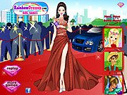 Thumbnail of The Glam Awards Fashion