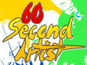 Thumbnail of 60 Second Artist