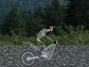 Motorbike Invisible Rider thumbnail
