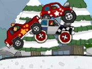 Hot Rod Racing thumbnail