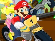Mario Couples Burnout thumbnail