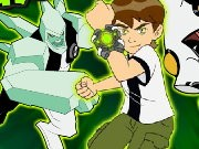 Ben10 Cavern Run thumbnail