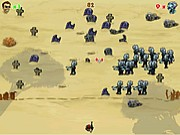 Zombie Invaders thumbnail