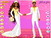 African Posh Wedding thumbnail