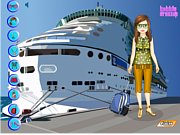 Thumbnail of She travels by ship